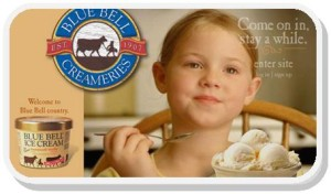 Bluebell Creameries Pic